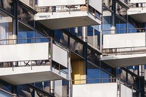Urban Detail