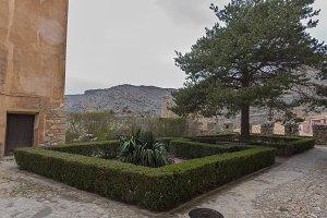 Albarracin (Castellon, Spain).