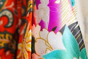 Clothes Detail