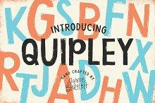 quipley