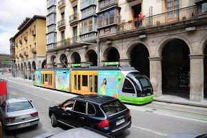 EuskoTran - Bilbao