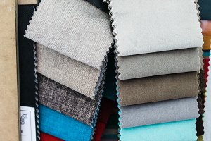 Cloth Samples