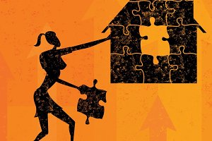 Solving Home Mortgage Crisis
