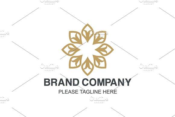 Brand Resort Logo