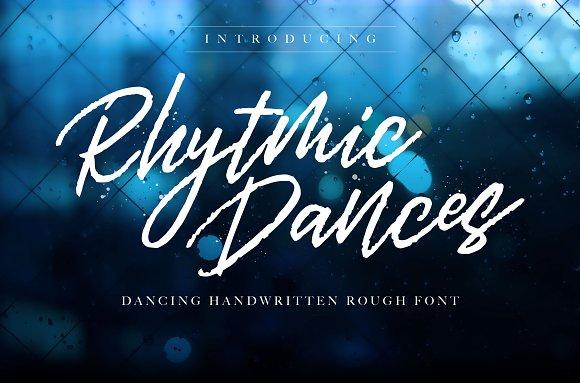Rhytmic Dances