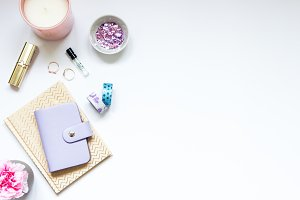 Purple Branding Image
