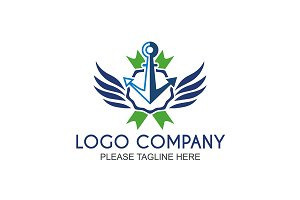 Nautical Logo