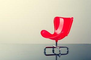 Chair miniature