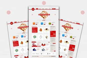 SM Opit - Magento Theme