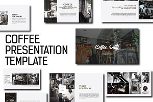 Coffee Powerpoint Presentation