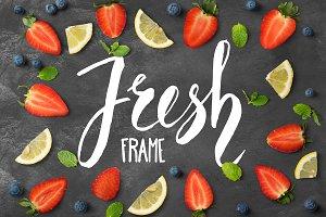 Fresh Frame