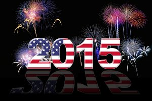 Happy USA 2015.