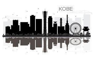 Kobe City skyline