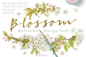 Blossom - Design Pack!