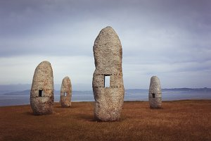 Megalithic Stones