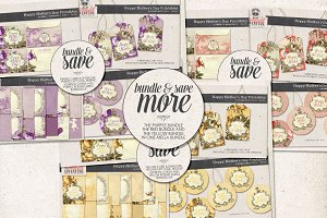 Mother's Day Printables Mega Pack