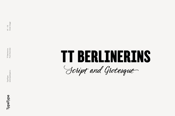 TT Berlinerins 50% OFF