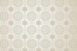 Chinese pattern, tiles