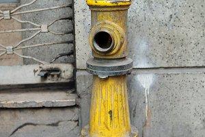 Fire Hydrant. Street