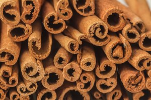 Cinnamon Sticks Bundle