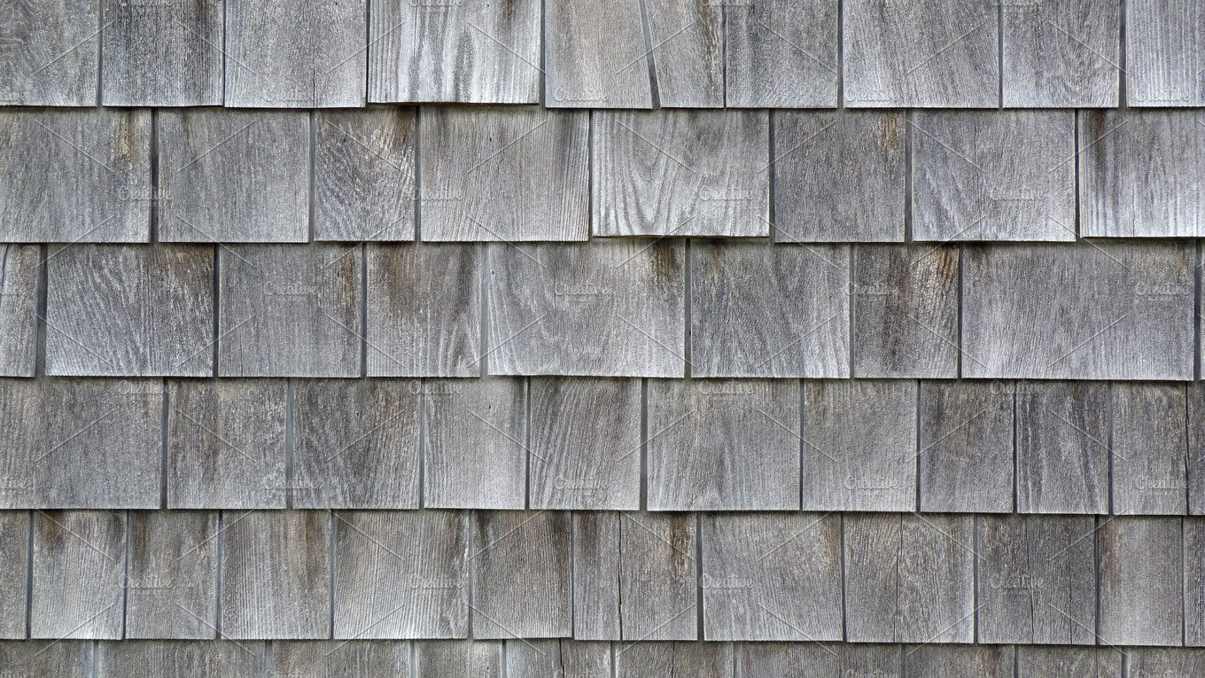 Cape Cod Cottage Wood Shingles V2 Architecture Photos