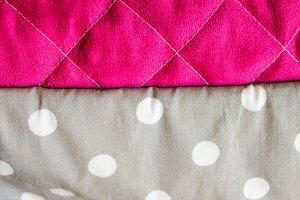 Cloth Patchwork