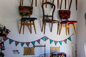 Vintage Chairs Shop