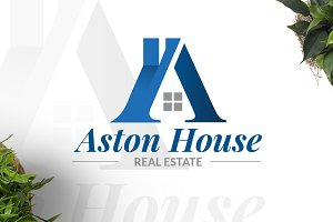 Aston House Logo