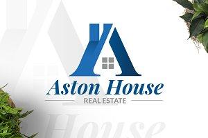 Aston House Logo