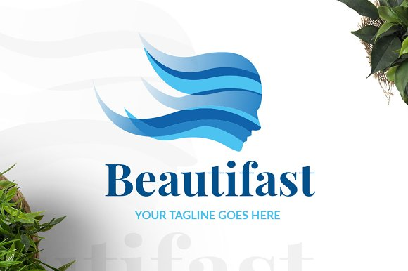 Beautyfast Logo