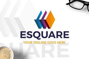 Esquare Logo