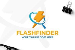 Flashfinder Logo