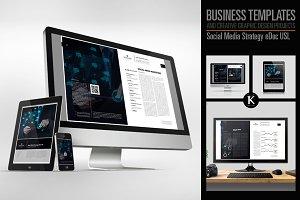 Social Media Strategy eDoc USL