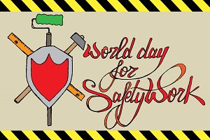 World day of safework