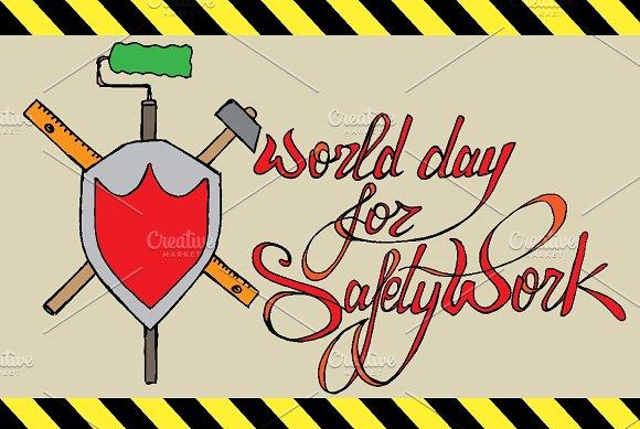 World day of safework