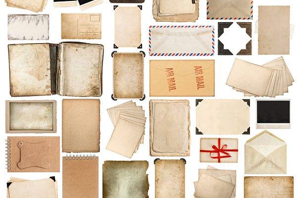 Scrapbook Elements JPG