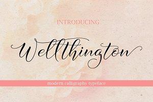 Wellthington