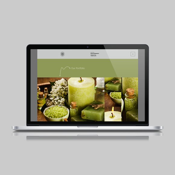Digital Photography Proposal Templates Creative Market – Photography Proposal Template