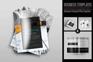referral partner program flyer flyer templates creative market