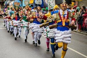 Carnival of Verin