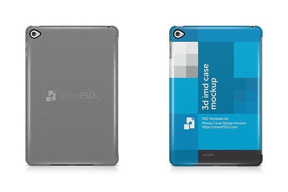 Apple IPad Mini 4 Tablet Cover