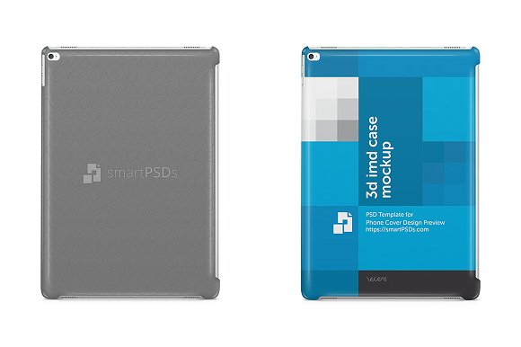 Apple IPad Pro Tablet Cover Desig