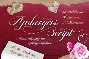 Ambergris Script