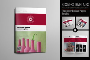 Photography Business Proposal