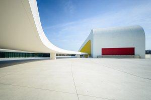 Niemeyer Centre