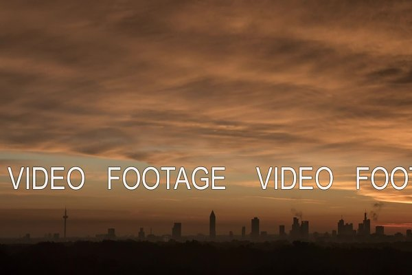 Timelapse of sunrise and clouds ove…