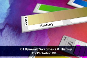 Dynamic Swatches 2.0 - History