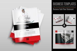 Business Cash Flow Statement