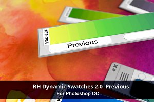 RH Dynamic Swatches 2.0 - Previous