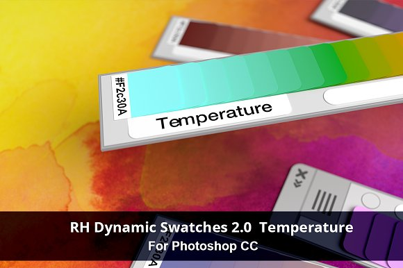 Dynamic Swatches 2.0 Temperature